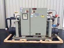 Trane Series R Packaged Chiller