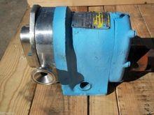 Waukesha Size 3 Pump
