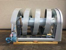 Ryson 1300-400-C1 Spiral Convey