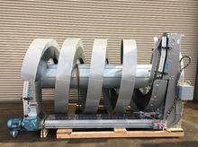 Ryson 1300-400-A1 Spiral Convey