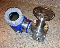 Foxboro 316L SS Pressure Sensor