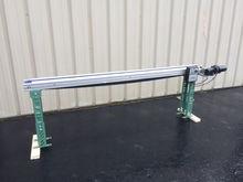 """4"""" x 8' Long Bottle Conveyor"""