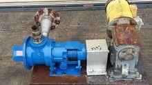 Gorman Rupp 5 HP Pump