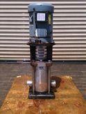 Grundfos 3 HP Pump