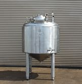 Cherry Burrell 250 Gal Jacketed