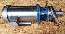 Tri Clover Tri-Flow SS Centrifu