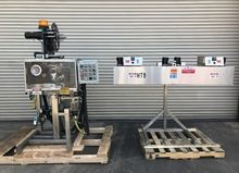 PDC Shrink Sleeve Labeler with