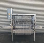 PPM 15 Station Inline Stainless