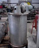 75 Gallon SS Mix Tank