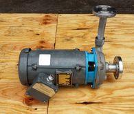 Gould 1.5 HP SS Centrifugal Pum