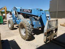 2008 GENIE GTH844