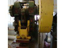 Rouselle 4G C-frame press