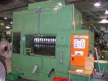 1984 Platarg 912 transfer press