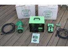 2005 Bonal Technologies 5000 V.