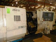 1995 Okuma LU-15 CNC turning ce