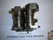 Davenport Wide Size Tool Holder