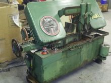 DoAll C-12 horizontal band saw.