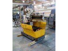 Wilton 1230R Radial Arm Drill,