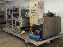 2003 CFV 700 Meter Belt Press