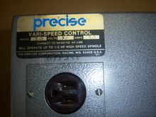 Used PRECISE Interna