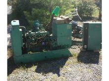 Used 1979 ONAN 30 EK
