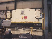 1978 Voest Alpine Press Brake,