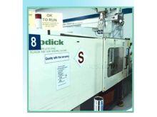 2000 Sodick TR180EH Serial # 16