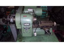 Hardinge DSC speed head lathe