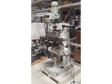 2006 ENCO 2 axis knee miller, m