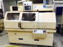2001 Overbeck IR400 CNC interna