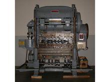 1968 US Baird 551, 75 ton Trans