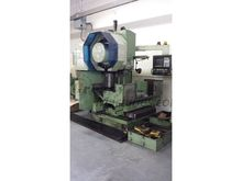 OKUMA MC-4VA CNC Vertical Machi