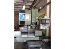 1986 OKUMA MC-5VA vertical mach