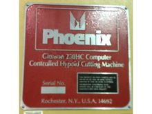 Used 1992 GLEASON Ph