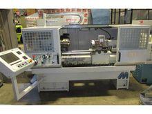 2000 Milltronics ML-17/40 CNC T