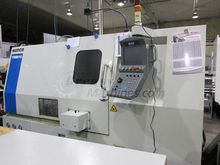 2006 Hurco TMM10, 3 axis CNC la