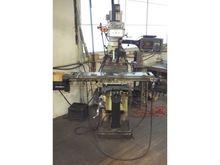 Alliant 1054-V3 Vertical Mill,