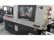 2014 Tsugami S206 Swiss, 20mm,