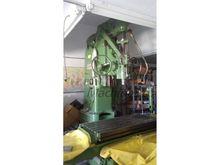 Pratt & Whitney 3B Jig Borer, B
