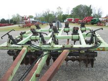 Used Steiger 2207 in
