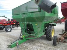 EZ-Flow Grain Cart
