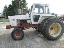 Used 1978 Case 1370