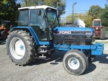 1993 Ford 8340
