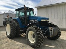 Used 1995 Holland 88