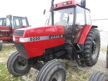 Used 1992 Case IH 52