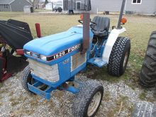 Used 1996 Ford 1520