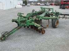 Used Brent 5-Shank i