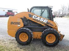 2011 Case SV250
