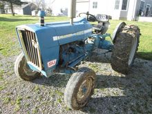Used 1970 Ford 4000S