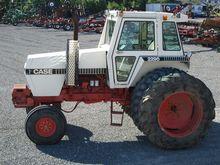 1983 J I Case 2290